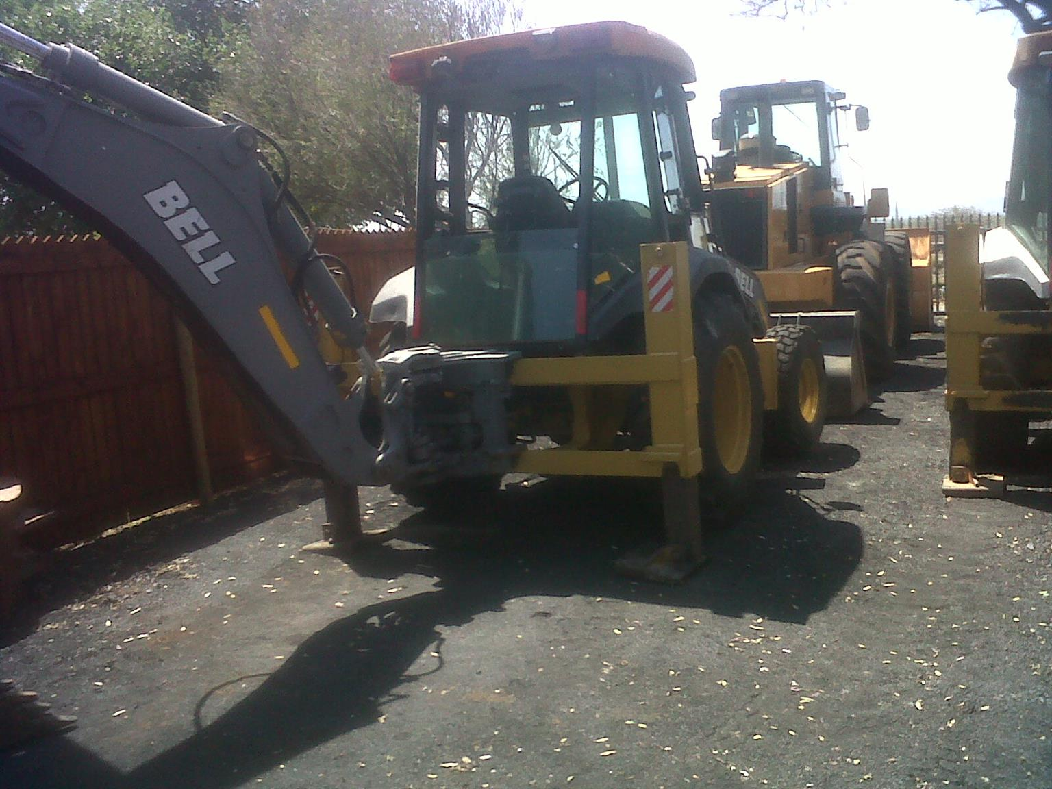 Bell Tlb x 3 For sale