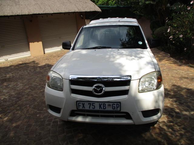 2010 Mazda BT-50 2.6i 4x4