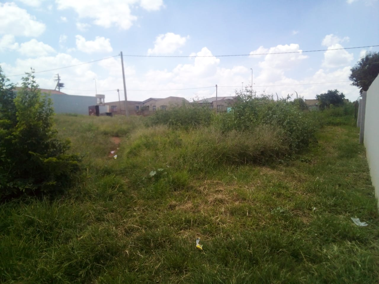 Stand available For sale in Katlehong