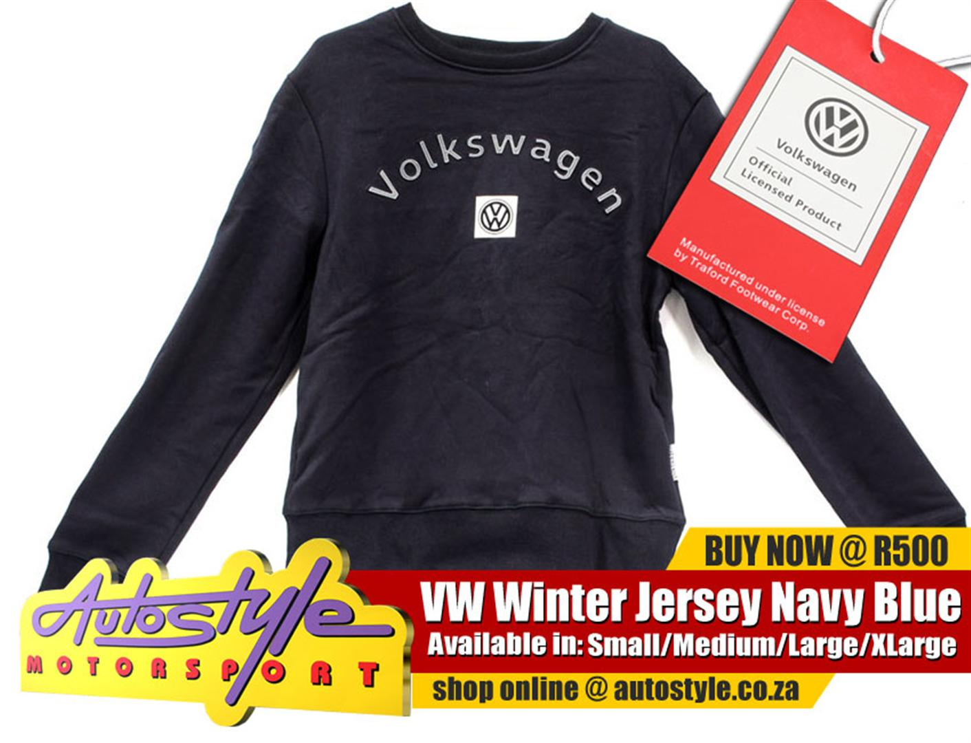 GTI Volkswagen activewear, jogger pants, winter jerseys, track pants, track sets, track suits. Original Licensed Products.