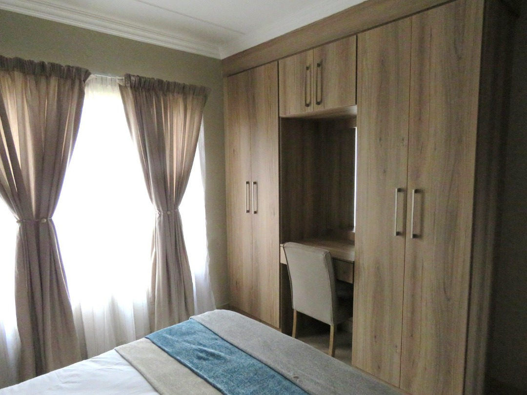 Apartment For Sale in Andeon