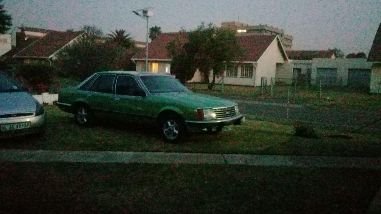 1981 Classic Cars Chevrolet