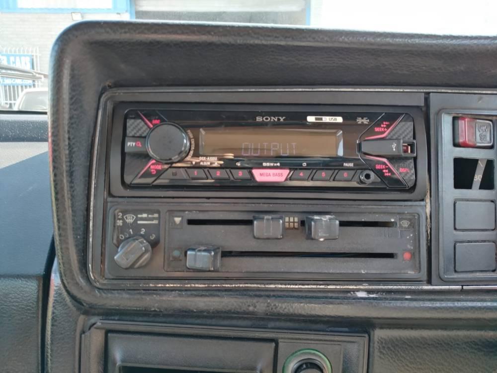 1992 VW Citi CITI CHICO 1.4