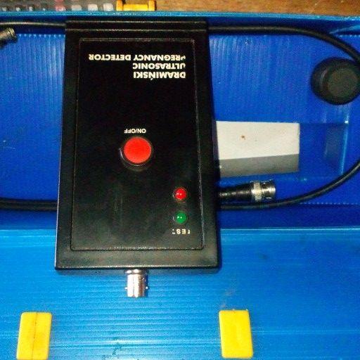 Pregnancy /Dragtigheids scanner