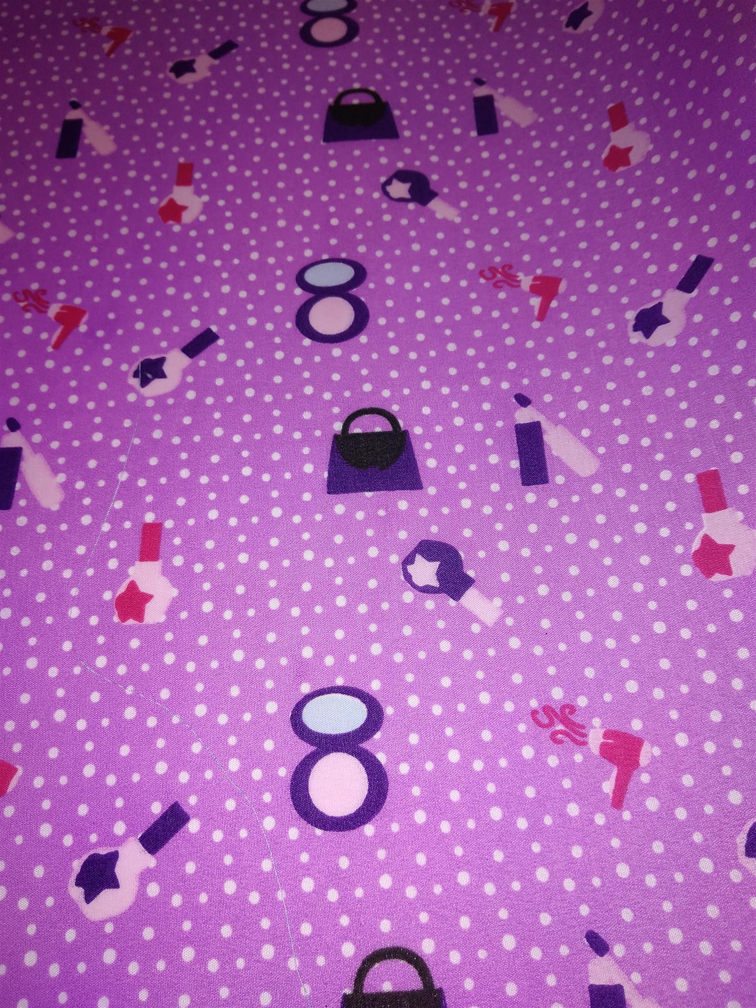 kiddies assorted fabrics