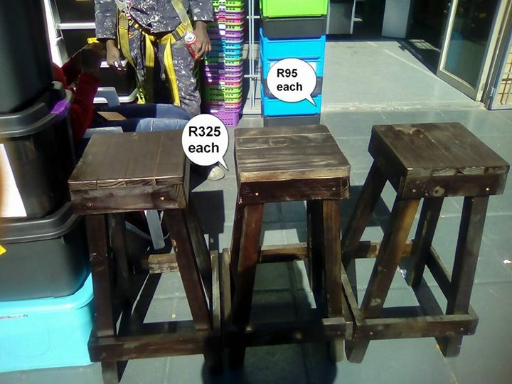 & Wooden bar chairs for sale | Junk Mail