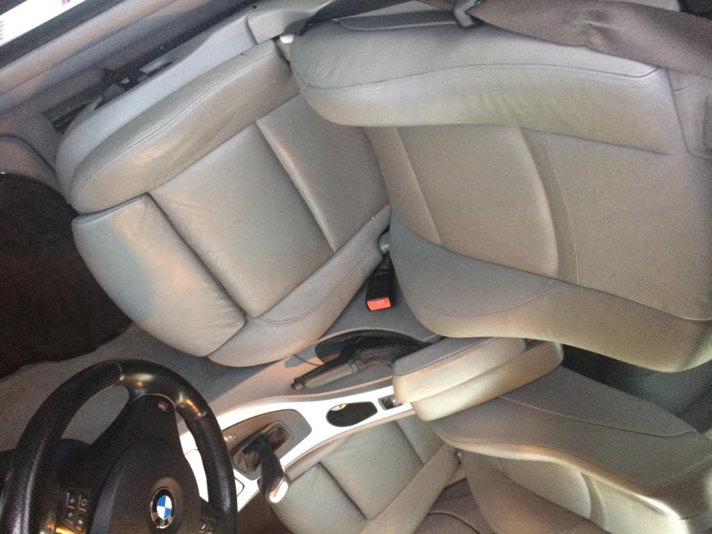 2007 BMW 3 Series 330i convertible M Sport auto