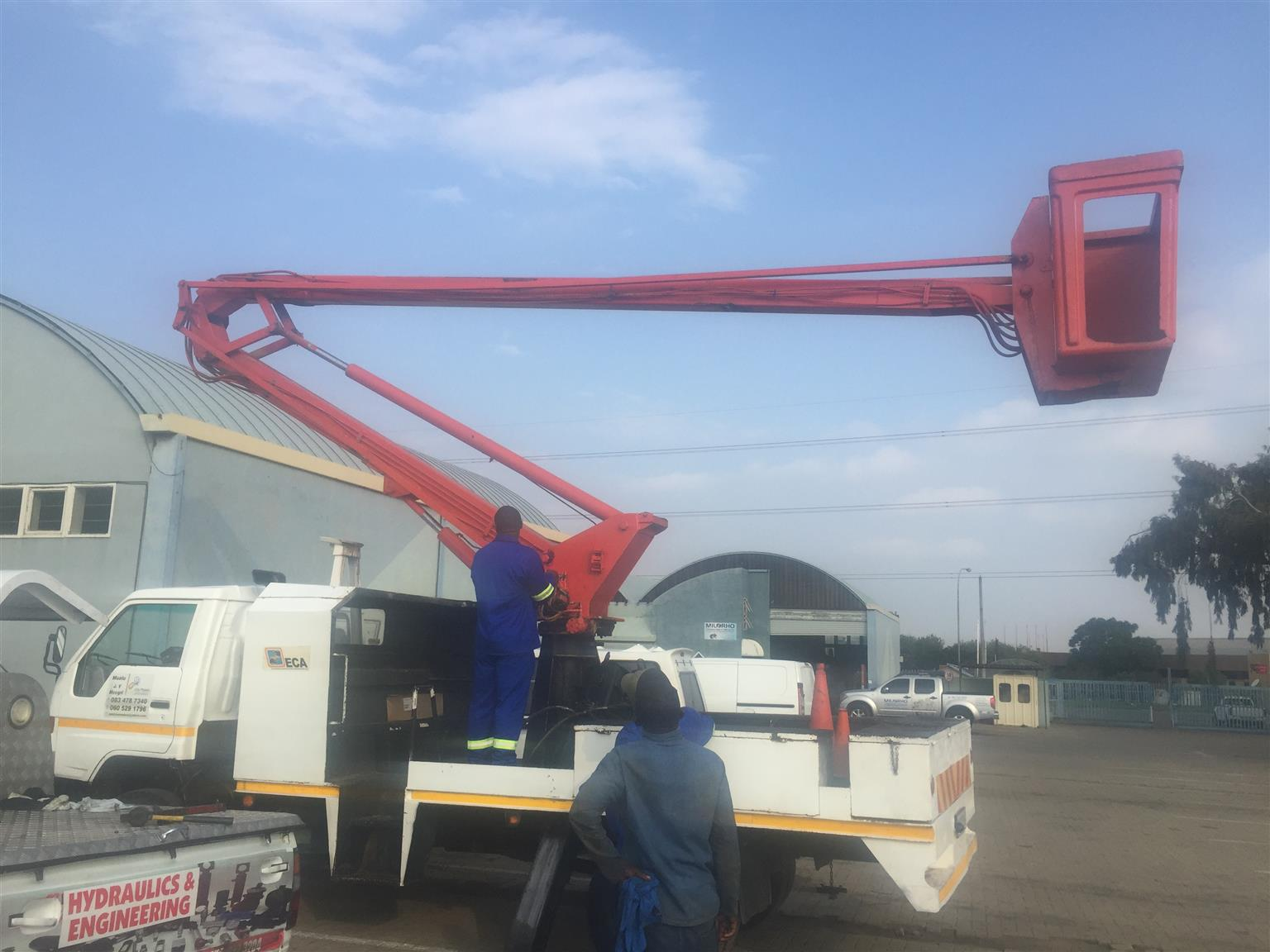 BACK TIPPER AND SIDE TIPPERS INSTALLATIONS AND HYDRAULIC SERVICES-011 056 5602/ 065 886 5313