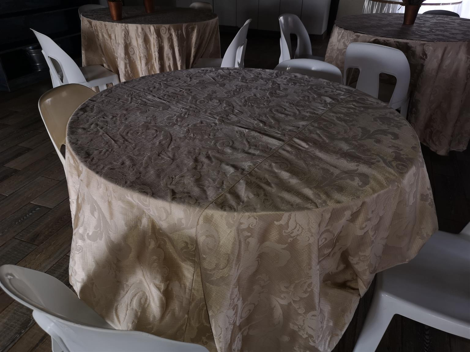 Round Tables