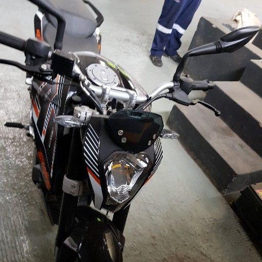 2014 KTM 390 Duke