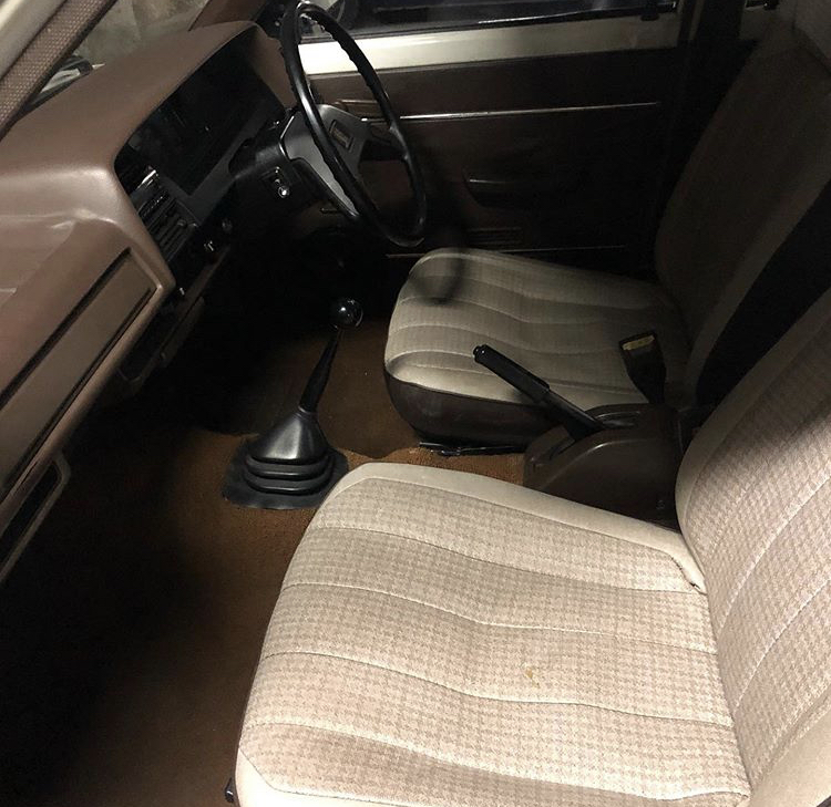 1984 Toyota Corolla 1.3 Professional
