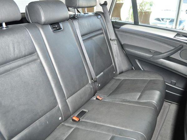 2011 BMW X5 xDrive40d