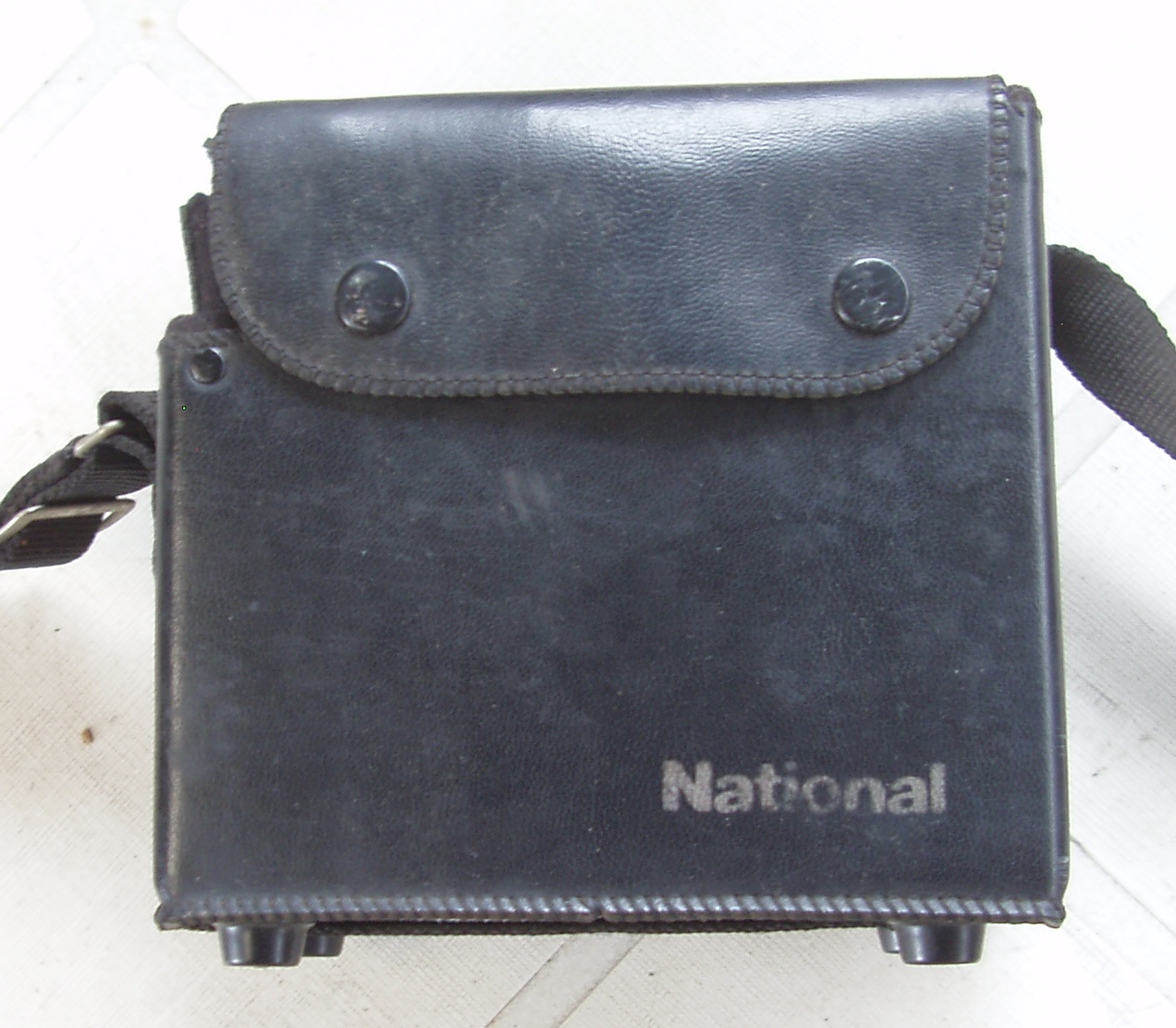 National Power Pack PW-201