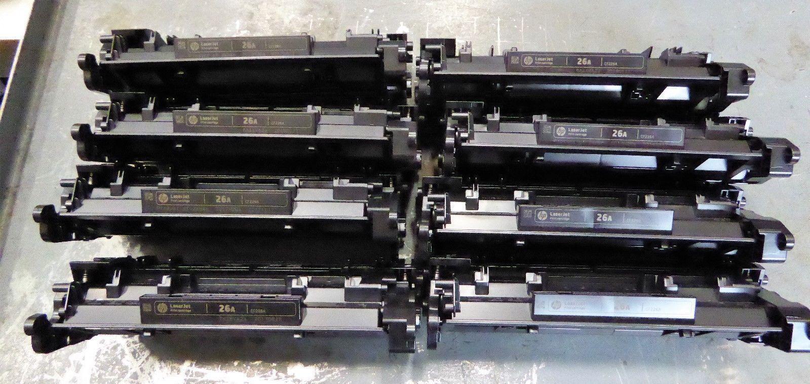Cash for Empty Cartridges