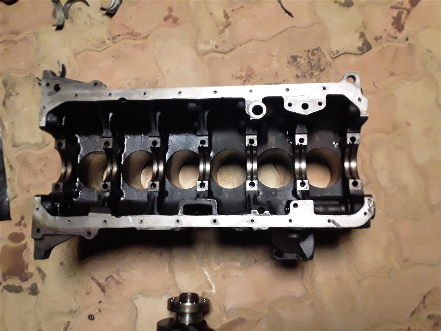 Bmw E30 320i Engine Spares Junk Mail