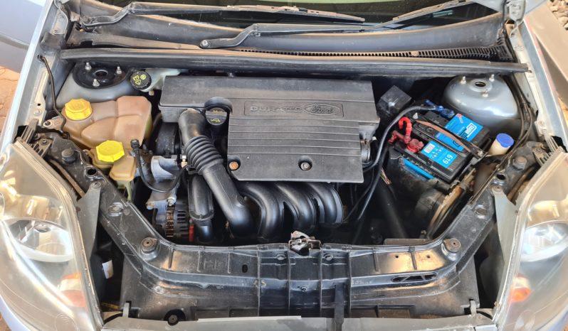 2007 Ford Fiesta 1.4i 5 door