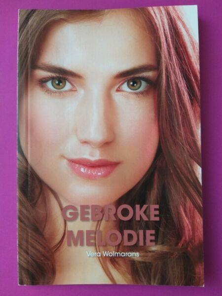 Gebroke Melodie - Vera Wolmarans - Lapa.