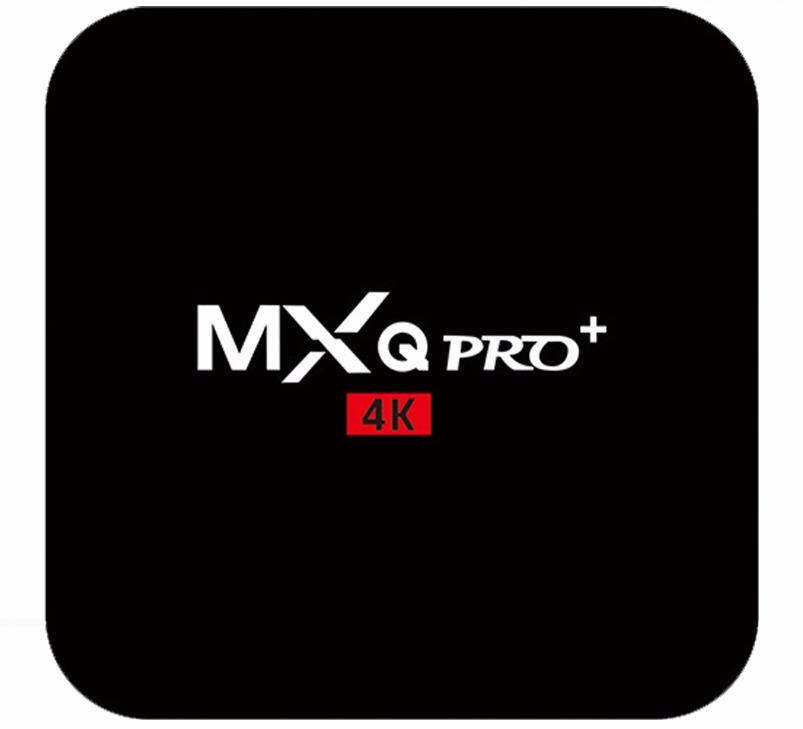 URGENT SALE!! MXQ Pro + 4k