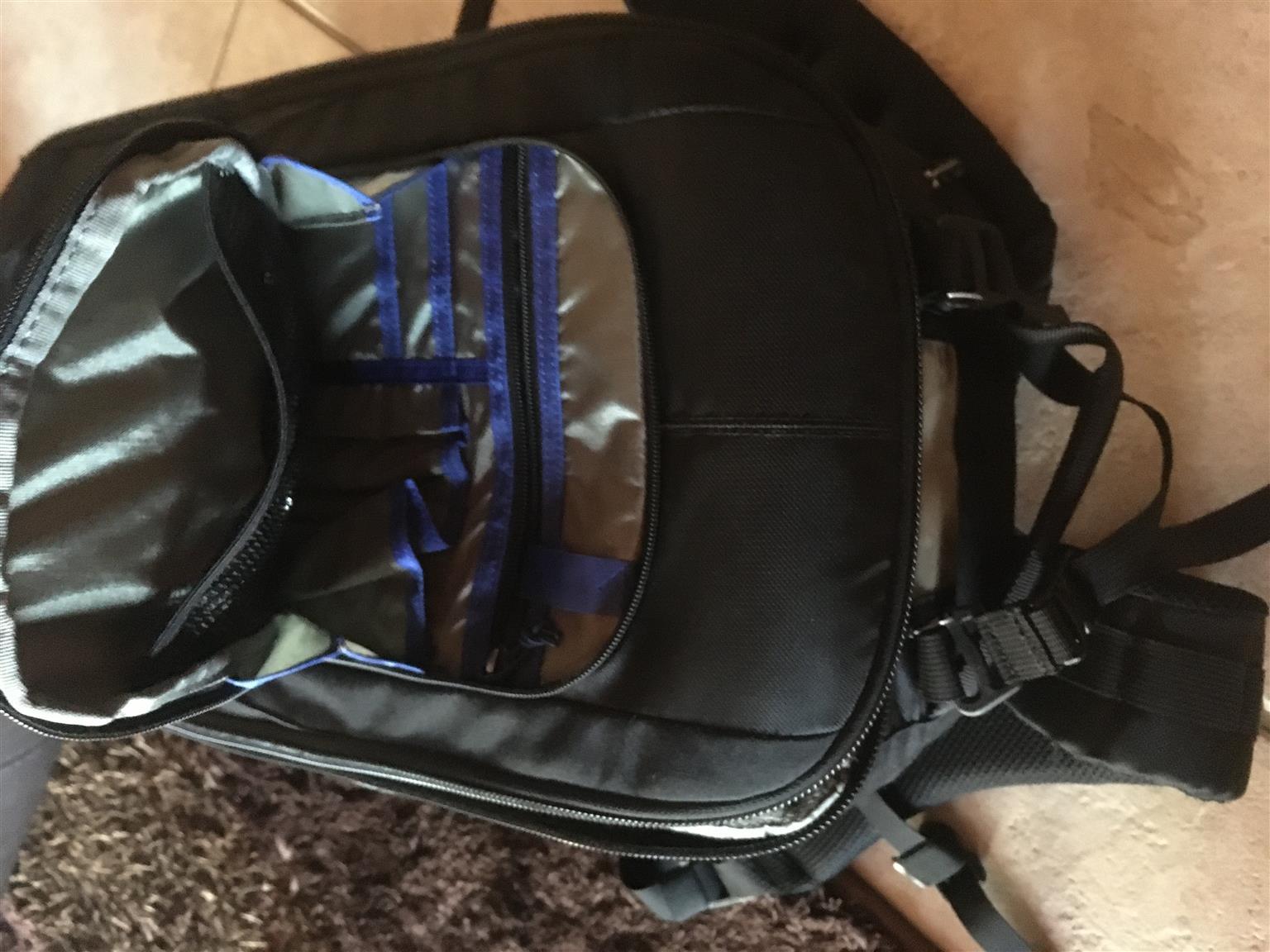 Camera Backpack - Think Tank- Street Walker Hard Drive