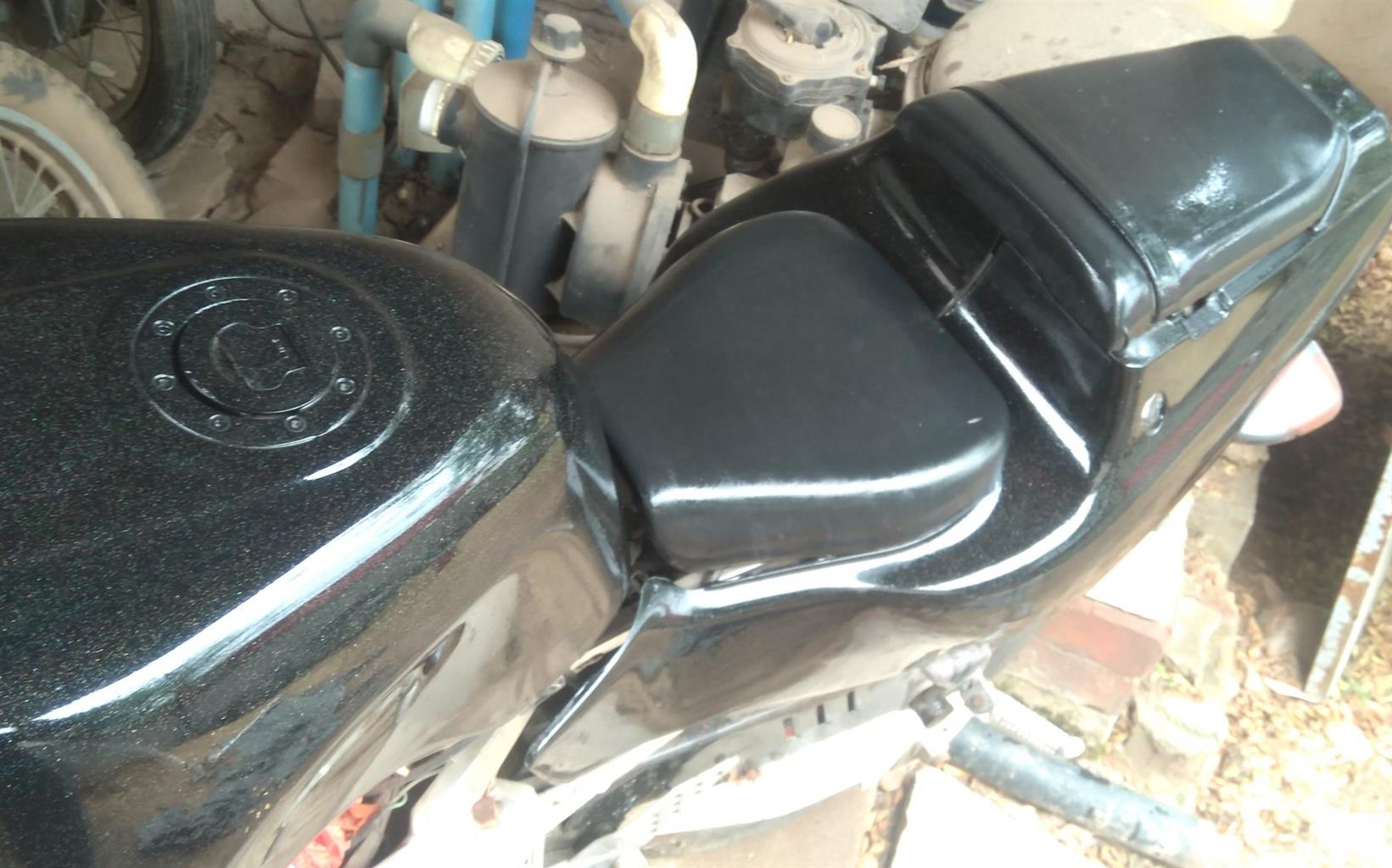 1990 Suzuki GSXR