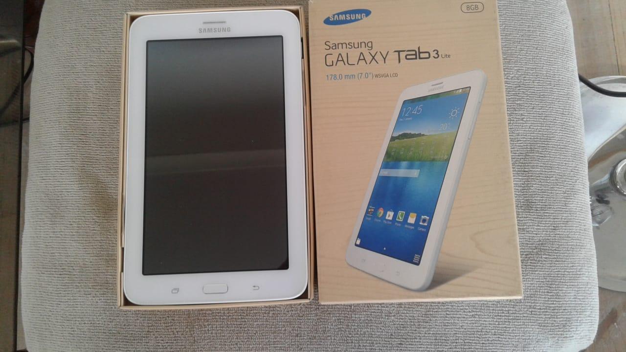 Samsung galaxy tab 3. 7 inch