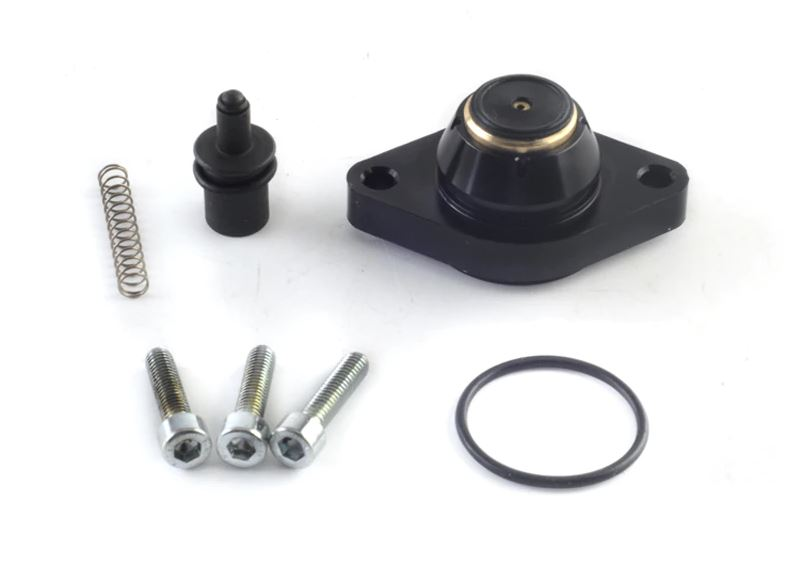 DV+ Diverter Valve for 1.4 TSI VW Audi Twin Charged Engines