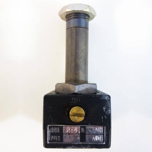 Direct Operated Solenoid Coil Valves **NEW**
