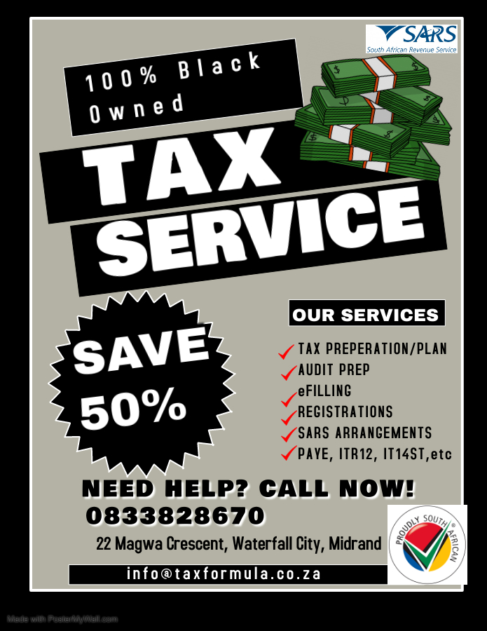 Accountants, Tax Practitioners, Bookkeepers, Payroll Services, Auditors,