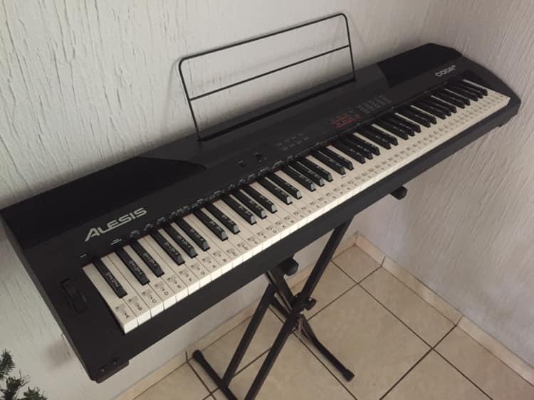 Alesis portable keyboard