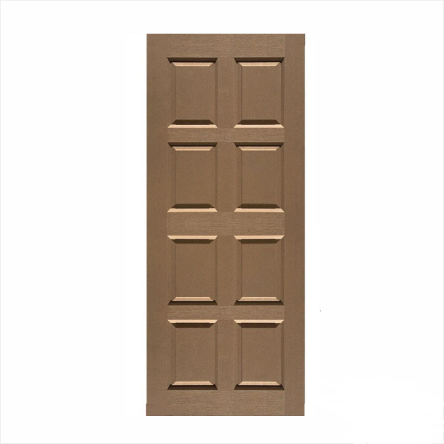 Kayo Exterior 8 Panel Door