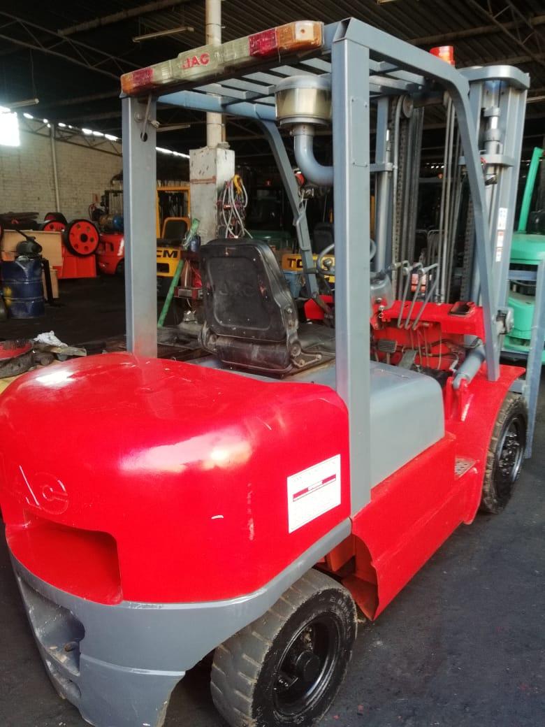 JAC 2.5ton Forklift