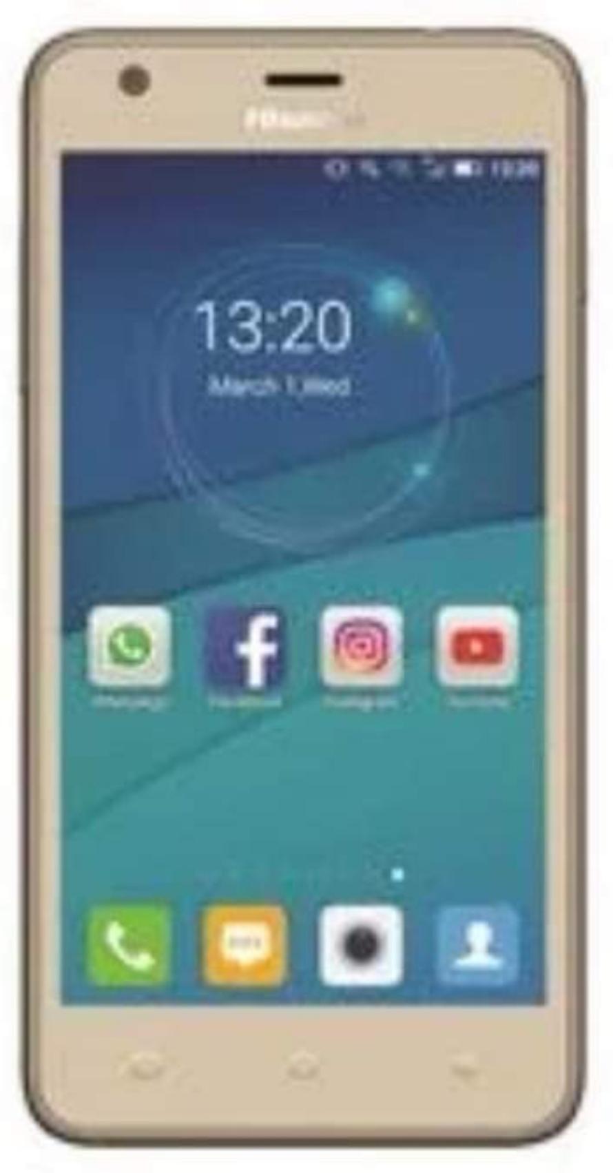 Hisense U962 smart phone