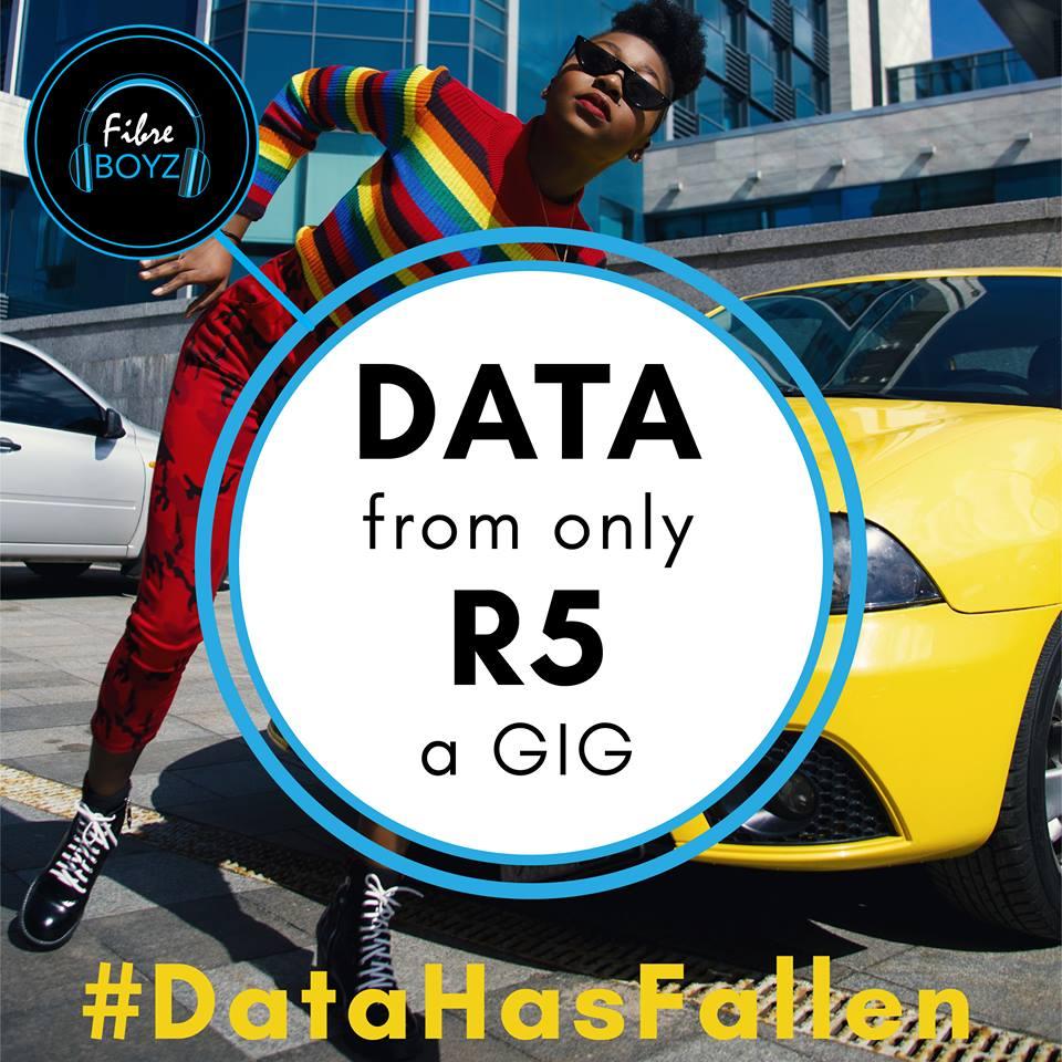 Prepaid Data