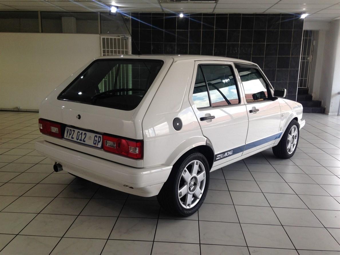 1995 VW Golf 1.6 Trendline