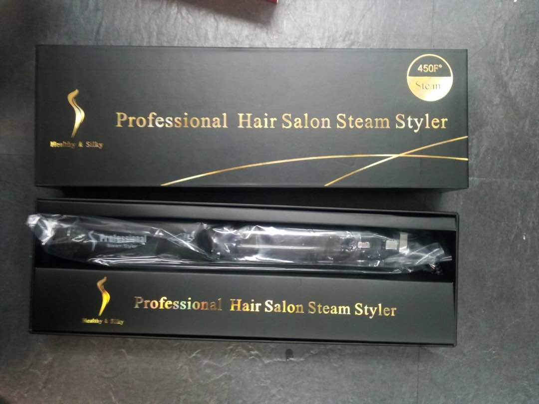 PROFESSIONAL HAIR STEAM IRONS AT A BARGAIN PRICE R 900 (EXCL DELIVERY COST )