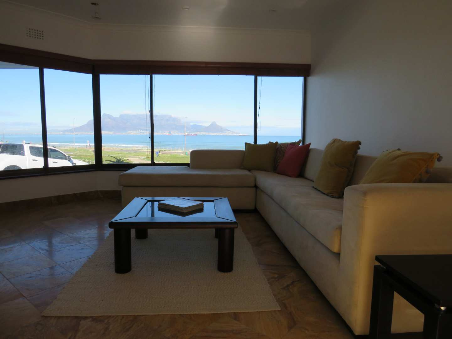 House Rental Monthly in Table View