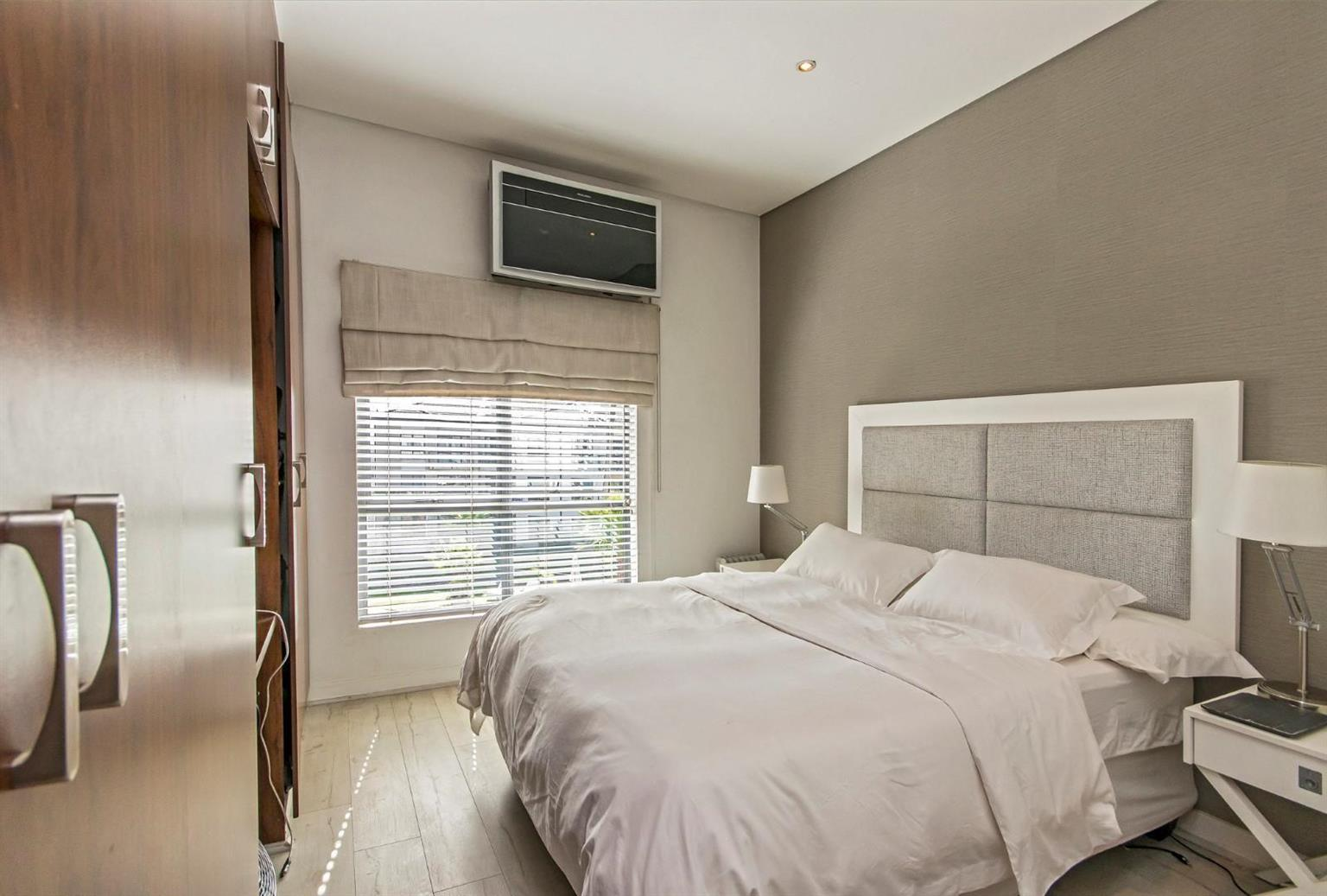Apartment For Sale in Wendywood