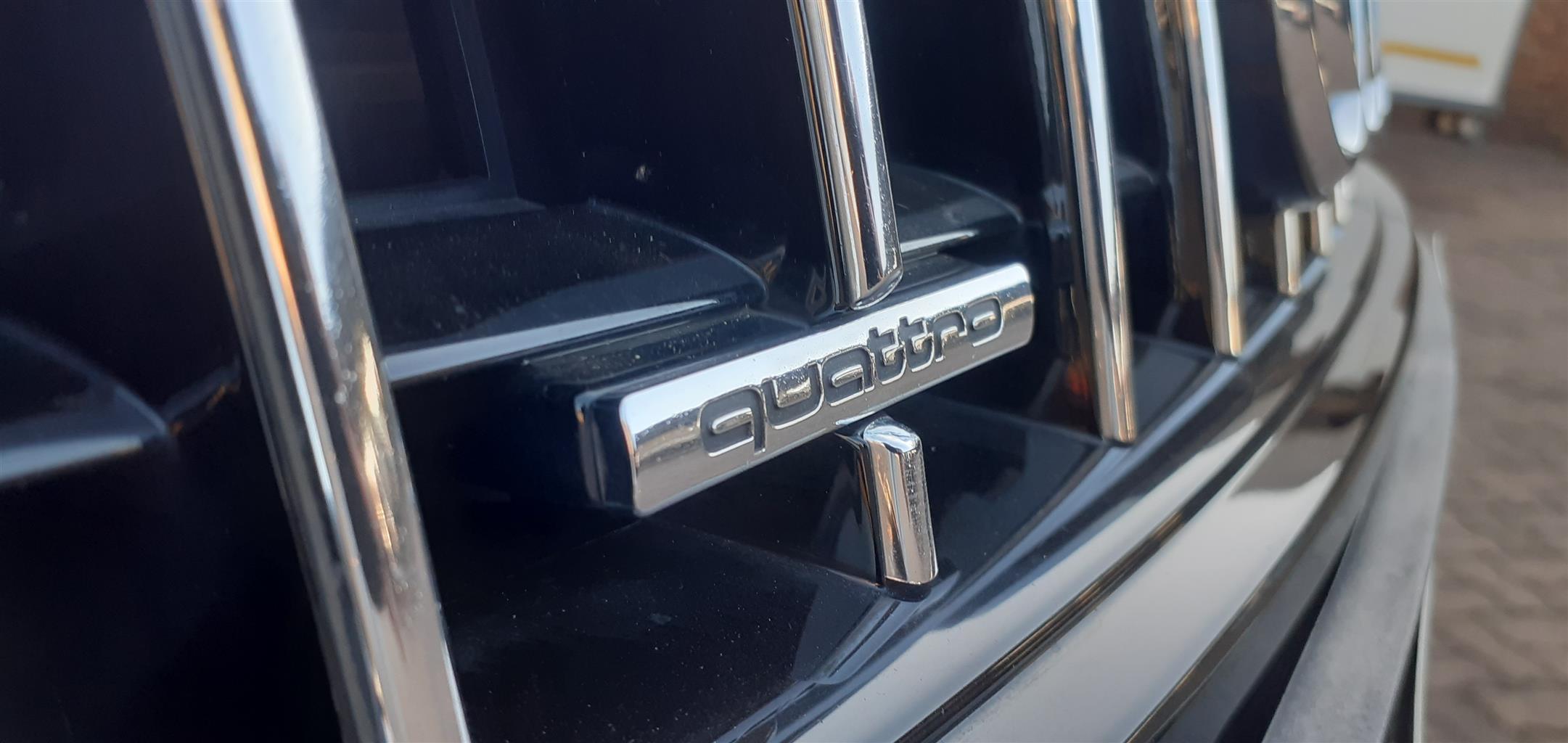 2013 Audi Q7 3.0TDI quattro