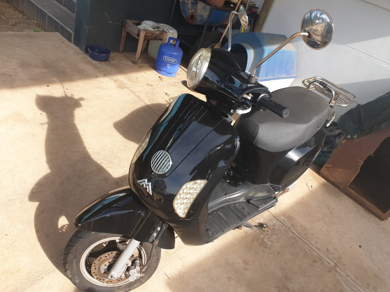 2015 Other Other (Trikes)
