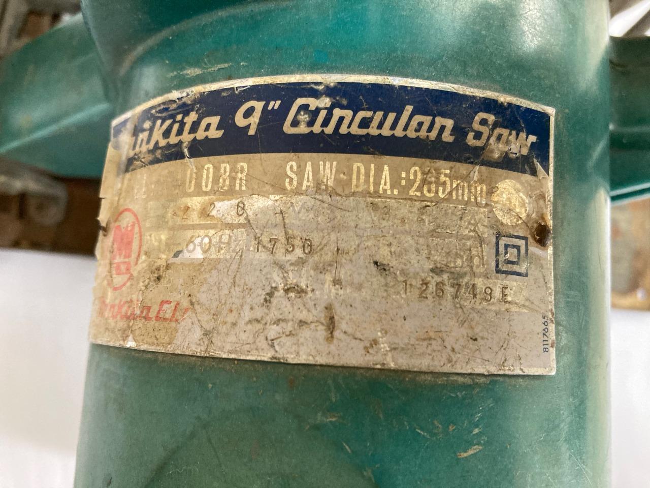 Makita Circular Saw for Sale!