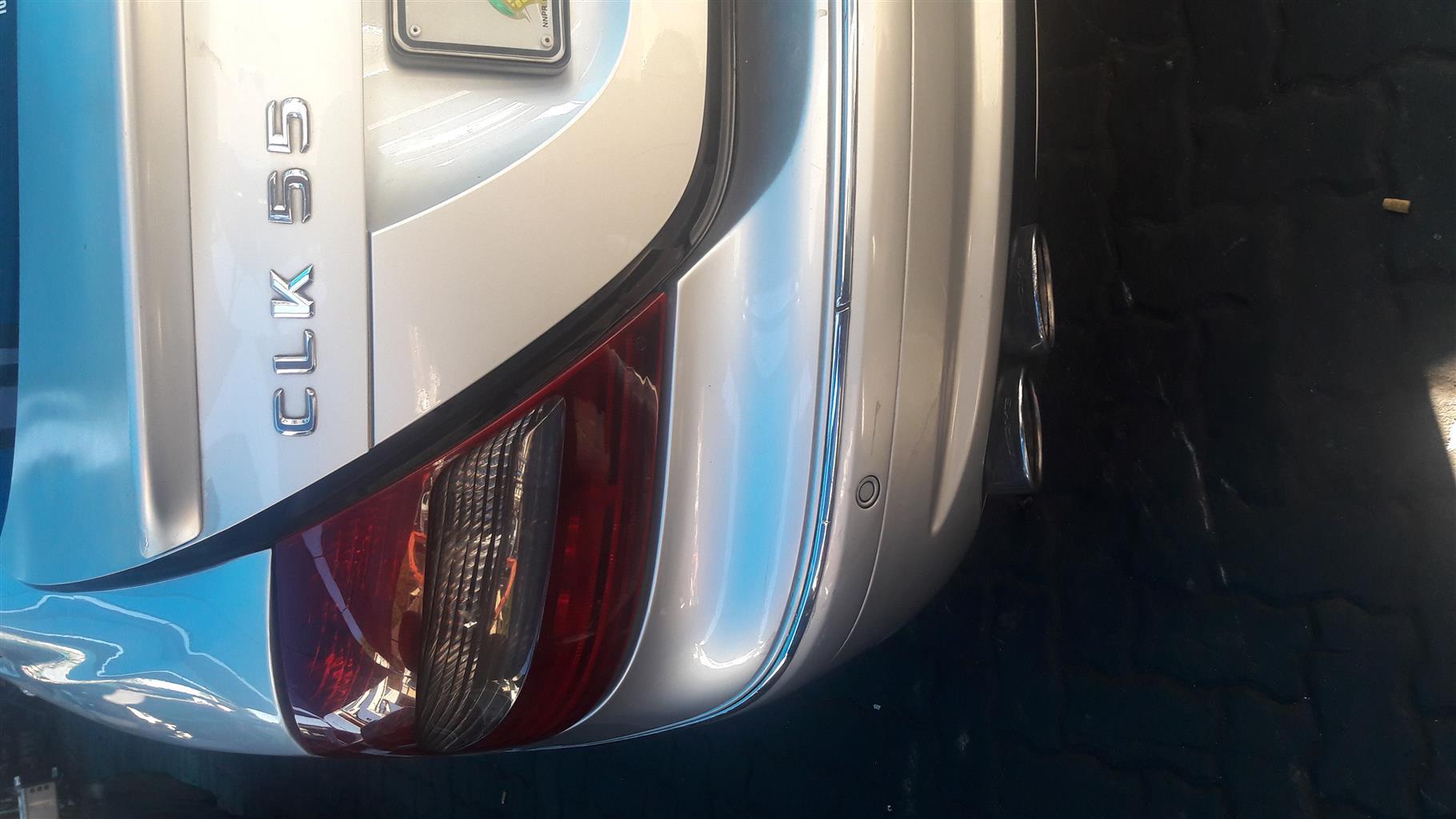 2019 Mercedes Benz 320CE