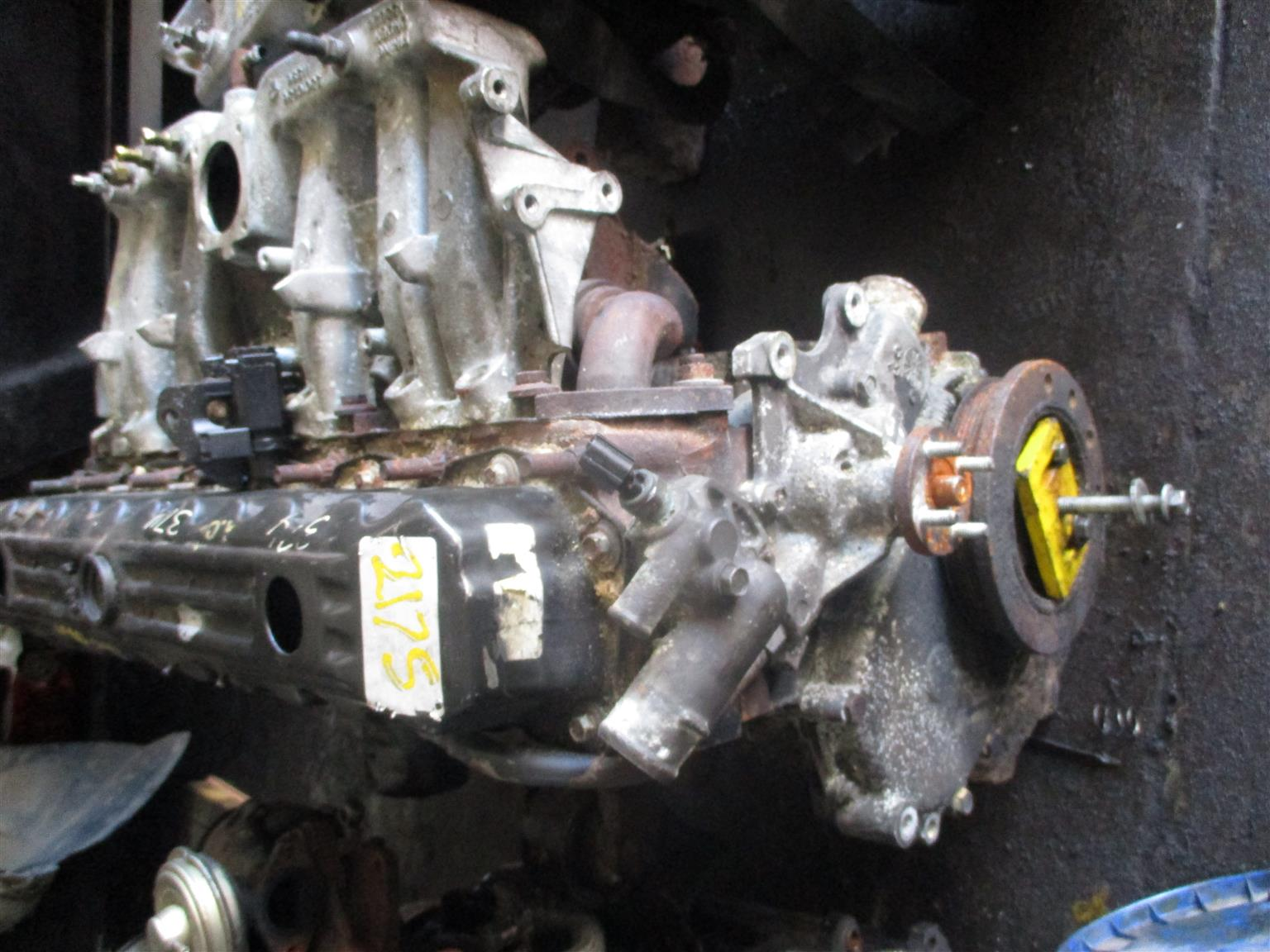 JEEP GRAND CHEROKEE WJ 4 0 USED REPLACEMENT ENGINES- USA