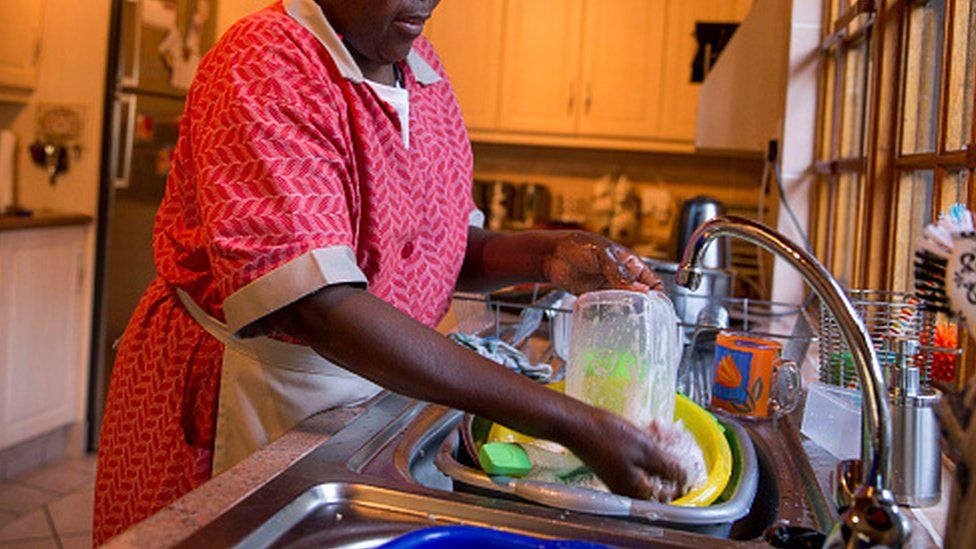 DOMESTIC WORKERS JOBS AVAILABLE. CONTACT ME IF YOU NEED A DOMESTIC