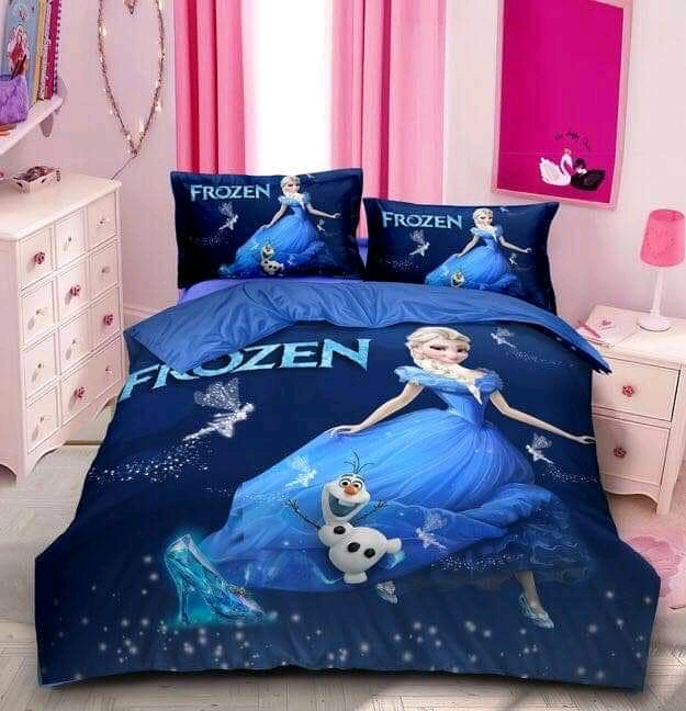 Kids Animation Comfoters & Duvets for Sale.