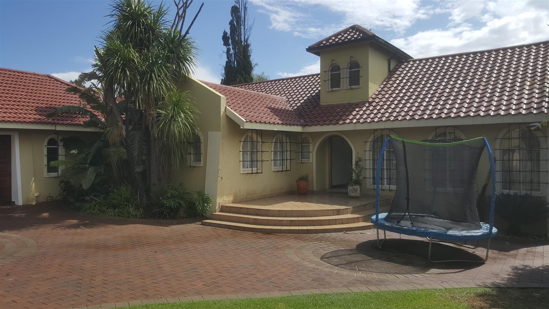 Glenanda, 4 Bedroom, 3 Bathroom, Johannesburg