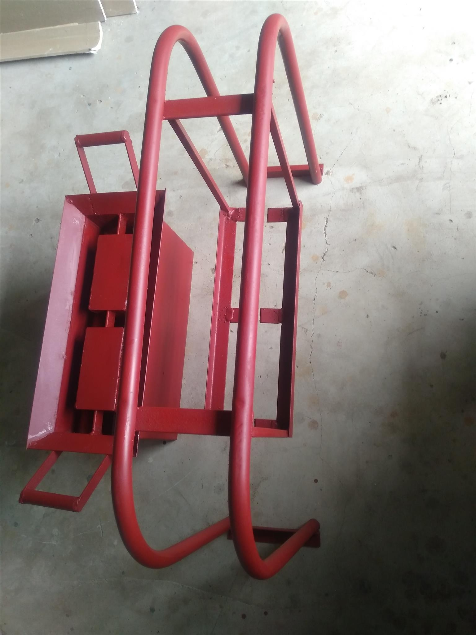 Block Machines  WE HAVE 3 SIZES AVAILABLE