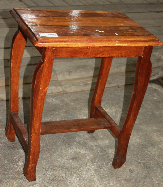 Small table S032417C #Rosettenvillepawnshop