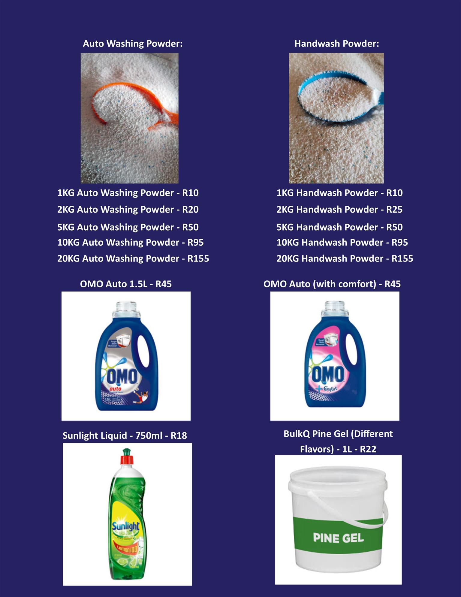 Household Products for sale by Bulk Queens !!! Contact Us today to place your order!