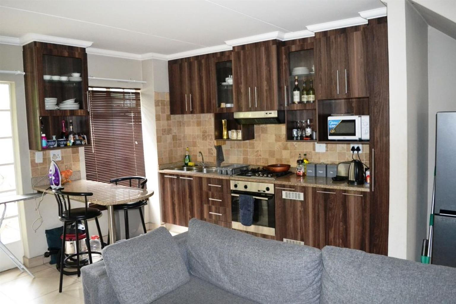 Townhouse For Sale in VILLIERIA