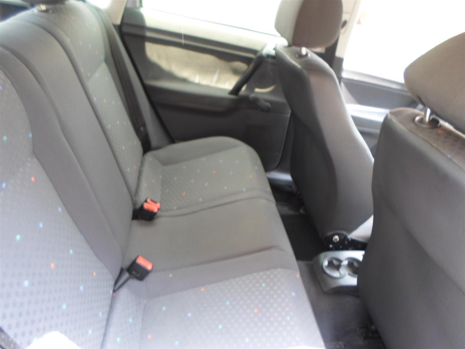 2005 VW Polo Classic 1.6 Comfortline